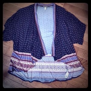 Kimono - LG. - F21